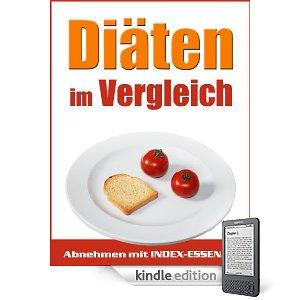 Klick zu AMAZON.de: eBook für Kindle, iPad, Android, Apple und PC - Diäten im Vergleich